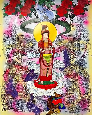 Buddha Adventure