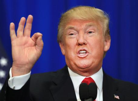 H2 Econs [Macro] Trump's Brilliant Economic Policies Part I