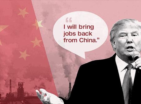 H2 Econs [Macro] Trump's Brilliant Economic Policies Part II