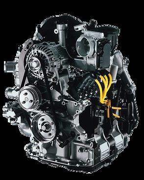 Mazda Renesis Motor