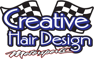 Creative Hair Design Motorsports