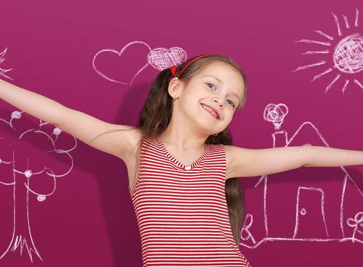 Desenhe na sua parede com Suvinil Lousa & Cor