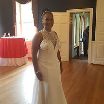 One of my beautiful Brides