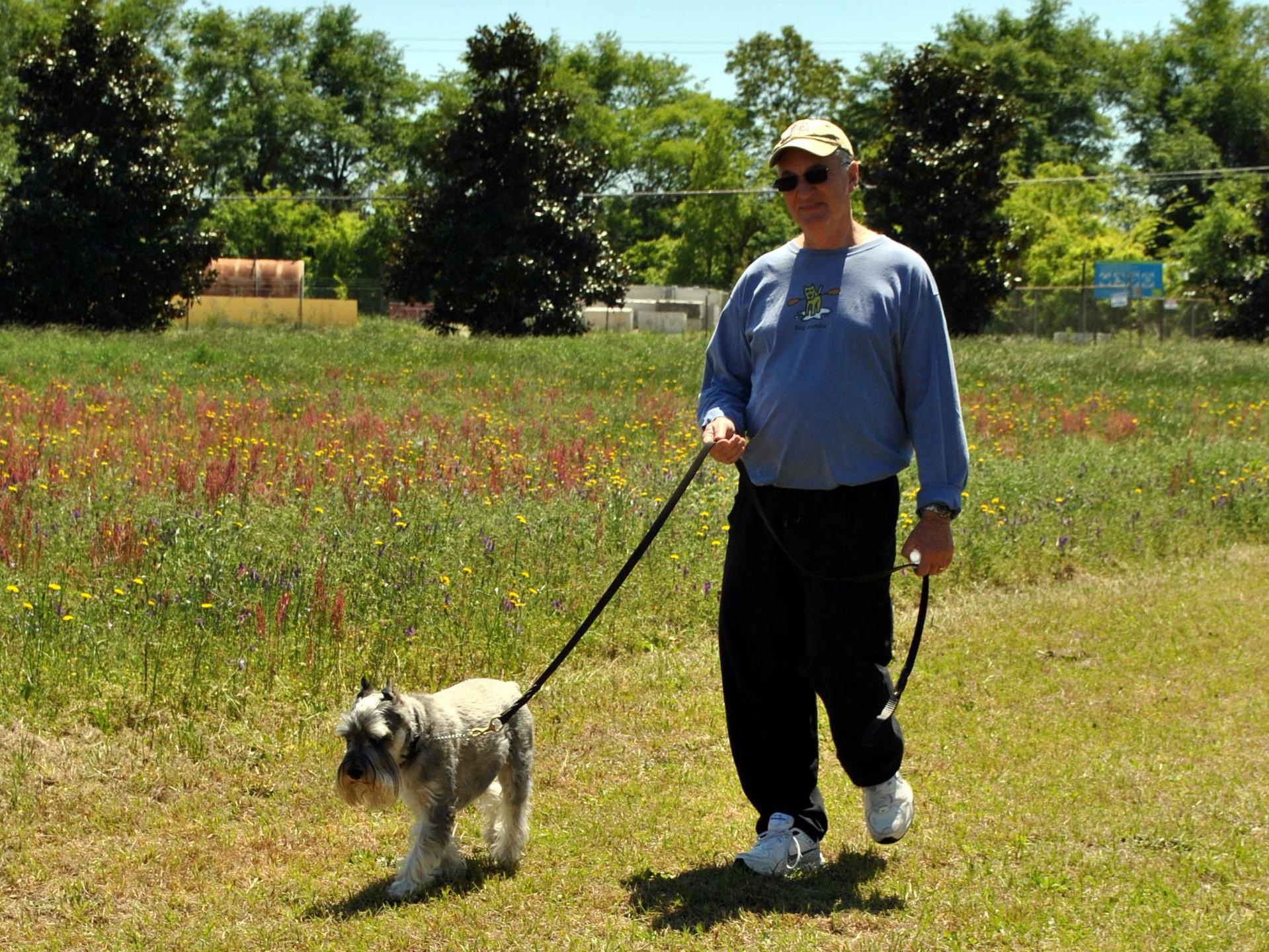 SPCA Walk for Animals 2016 (40)