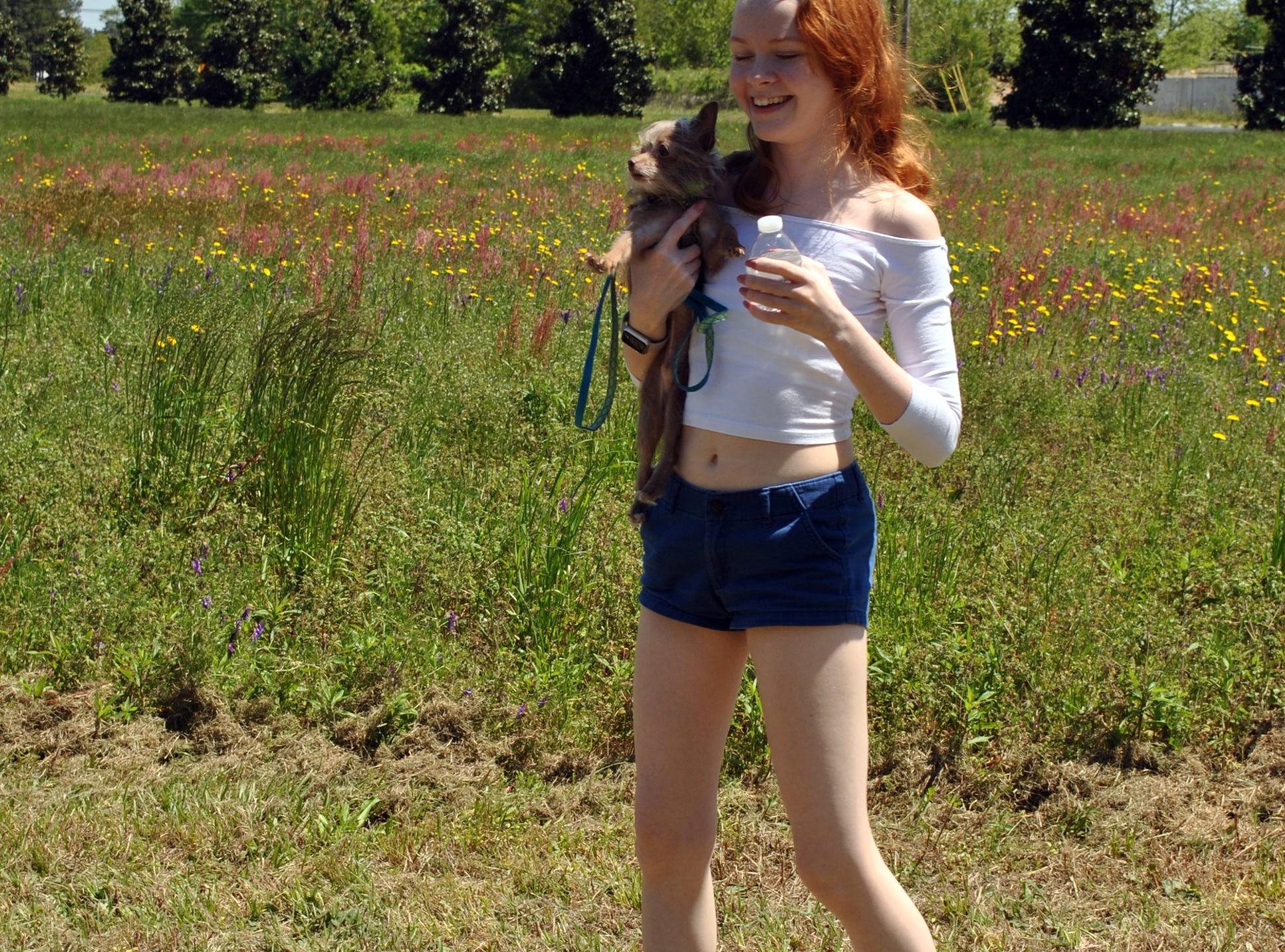 SPCA Walk for Animals 2016 (43)