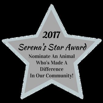 Serena's Star 2017