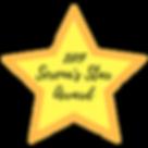 Serena's Star Logo 2019.png
