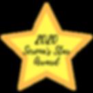 Serena's Star Logo Blank.png