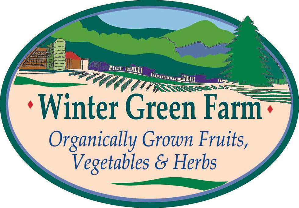 Winter Green Farm