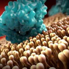 Pain relief pharmaceutical animation