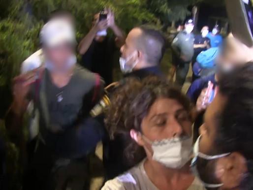 פורסם ב-ynet: הקרב על האסי: קיבוץ ניר דוד התלונן במשטרה על פריצה לילית לשטחו