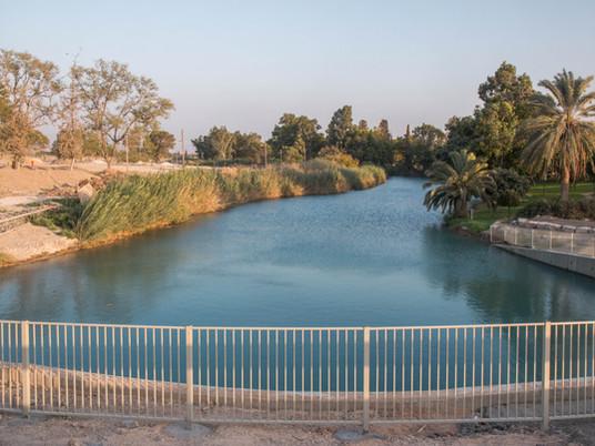 קיבוץ ניר דוד בנה גשר חדש מעל נחל האסי בעקבות דרישה בטיחותית. הגשר חוקי ועומד בכל ההיתרים