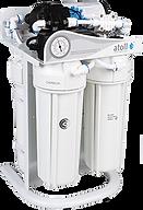 Система обратного осмоса для получения питьевой воды