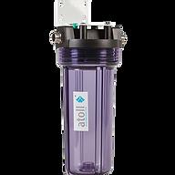Магистральный фильтр для скважины