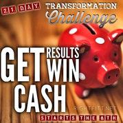 21 Days to Win $$