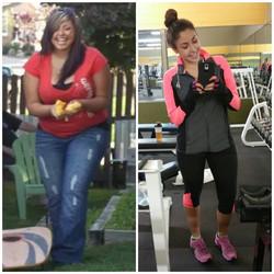 Bre weight loss rightfitt
