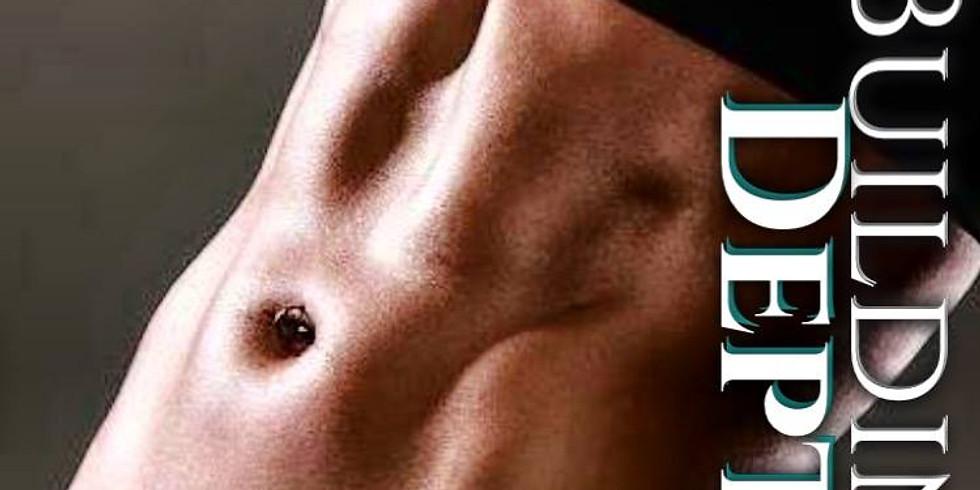 Round 4 #RightFittAbs Challenge - Adding Muscle