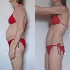 22lb Weight Loss