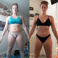 20lb Weight Loss
