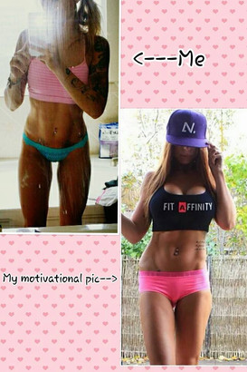 Brittany exceeds her original goals and loses over 30lbs