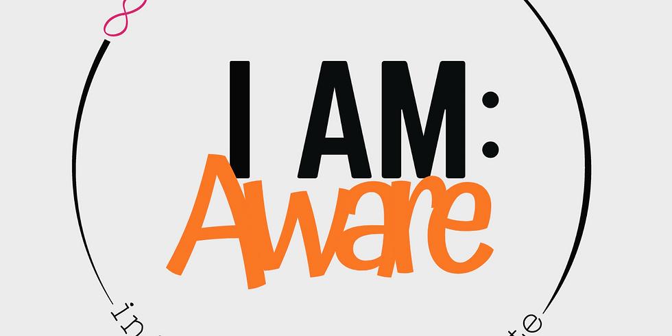 I AM: Aware - Phase 1 January 2021 Extended Reg