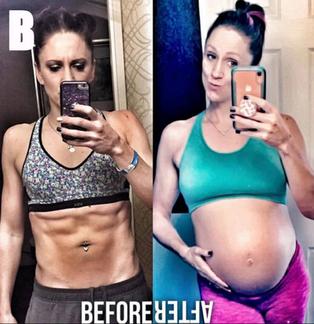 Healthy pregnancy's with RightFitt