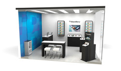 Shop-in-shop Layout 1A