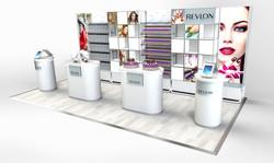 REVLON Canada Trade Show
