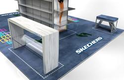 Skechers SIS view B