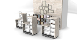 Indigo_Frame Shop environment_1