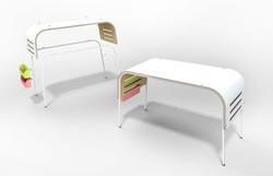 Thynne Desk