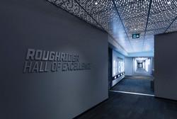 SRR OPs Corridor
