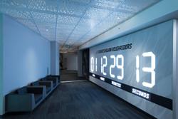 SRR Count down Clock