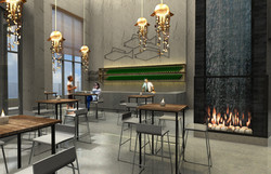 Ocean Club Restaurant - Toronto