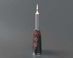 TAKINA Candle Holder