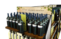 Starsky Wine Section