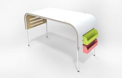 Thynne Desk-