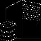 Server computer icon