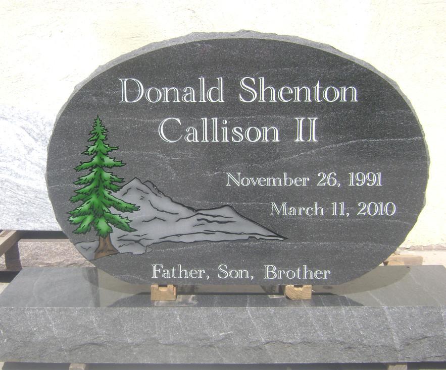 Single custom stone round black .jpg