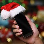 smartphone, kerstmuts_dtevents.jpg