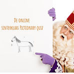 Sinterklaas, whiteboard, pictionary en p