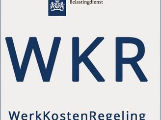 WKR-regeling geeft ruimte voor een zakelijk uitje