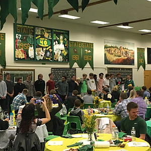 End of Season Banquet