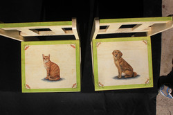 Cat & Dog Chairs