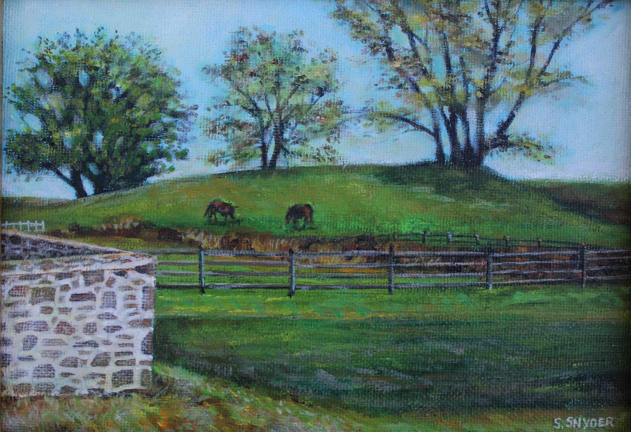 Meyer Farm