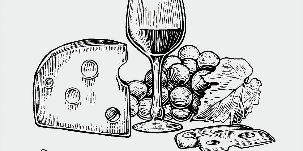 Vino Mom & St. James Cheese Co.: Southern Hemisphere Wines + Cheese Pairing