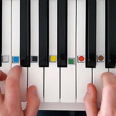Musiikin erityisopetus - rummut