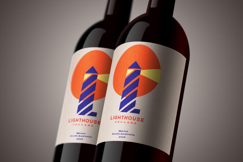 Lighthouse Cellars Logo