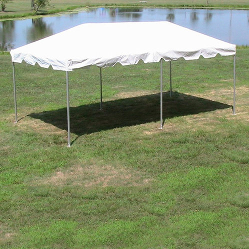 10x20' Traditional Frame Tent