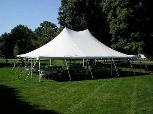 30x40' Tent